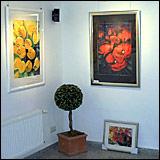 Bild Galerie Jahreszeiten Binz