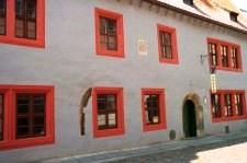 Bild Tetzelhaus Pirna
