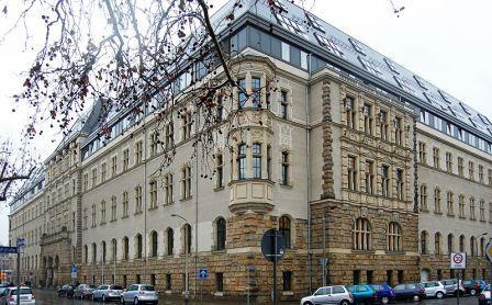 Bild Ehemalige Hinrichtungsstätte Leipzig