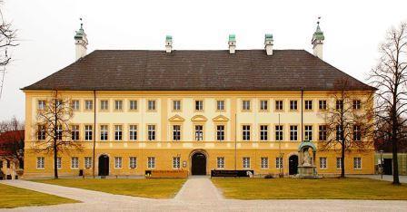 Bild Wallfahrtsmuseum Altötting