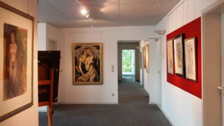 Bild Galerie Neher Essen