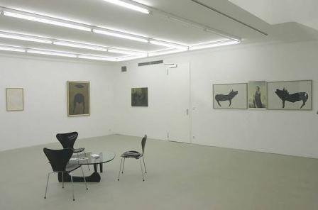 Bild Galerie Heimeshoff Essen