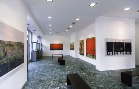 Bild Galerie Goltz Essen