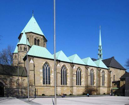 Bild Münster Essen