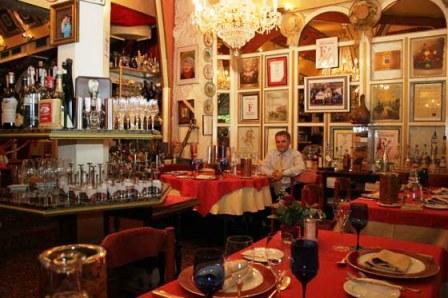 Bild Ristorante La Grappa von Rino Frattesi Essen