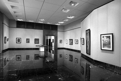 Bild Galerie Utermann Dortmund