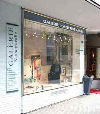 Bild Galerie Kaiserstraße Dortmund
