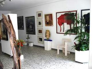 Bild Galerie ZORZYCKI Dortmund