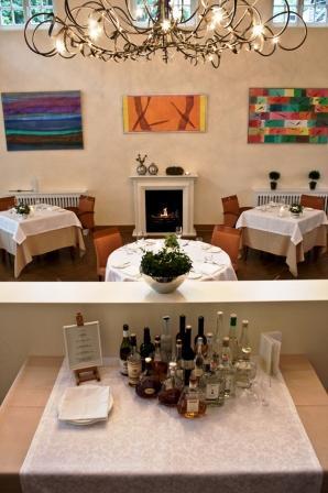 Bild La cuisine Mario Kalweit Dortmund