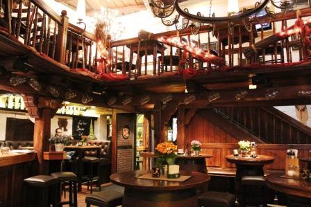 Bild Restaurant Zum Alten Markt Dortmund