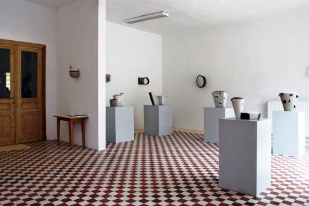 Bild Atelier Michael Cleff Mülheim an der Ruhr