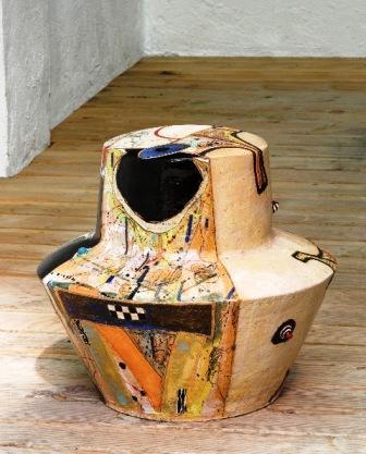 Bild Keramikwerkstatt Ines Hasenberg Siegburg
