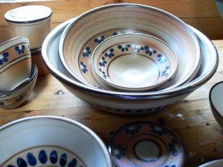 Bild Atelier der Keramik Petra Goepen Mihlan Köln