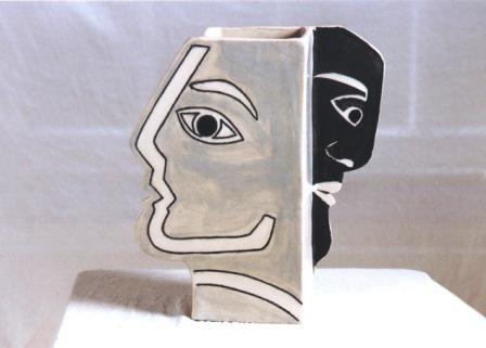 Bild Keramikatelier Martine Dupont Lindlar