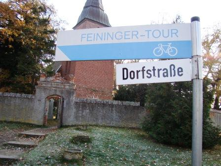 Bild Feininger Radweg