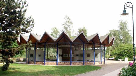 Bild Kunstpavillon Heringsdorf