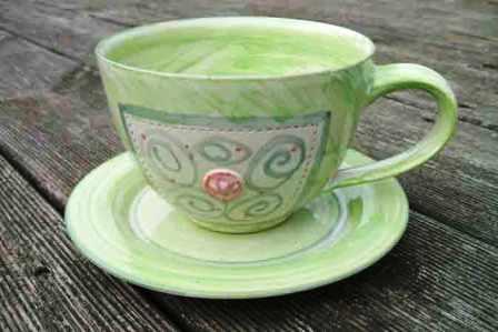 Bild Keramikatelier Angela Weiffen Rheda Wiedenbrück
