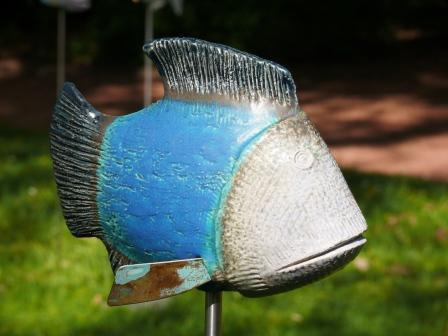 Bild Keramikatelier Dieter Blefgen Arnsberg