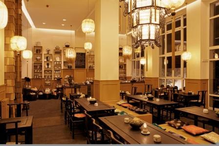 Bild Vietnamesisches Teehaus Chén Chè Berlin
