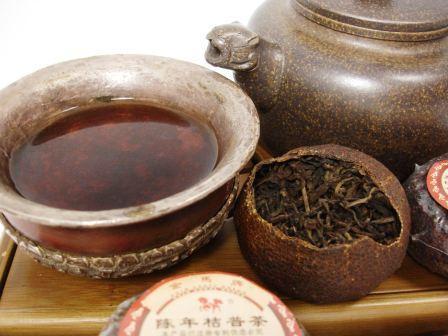 Bild Benjowski Tee Berlin