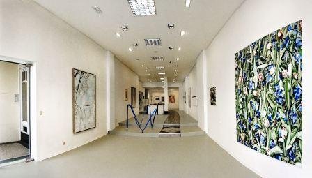 Bild Galerie Schwarz Greifswald
