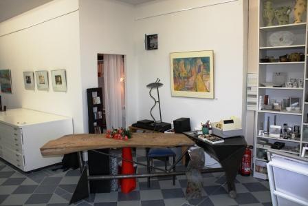Bild Neue Greifengalerie Greifswald