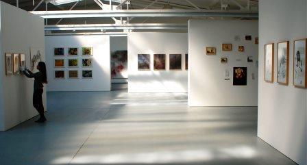 Bild Galerie arteversum Düsseldorf