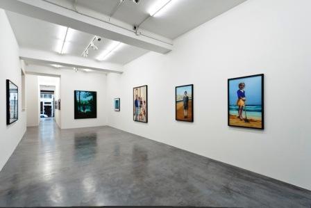 Bild Galerie Bugdahn und Kaimer Düsseldorf