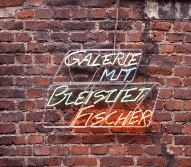 Bild Konrad Fischer Galerie GmbH Düsseldorf