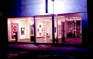 Bild Galerie Hans Mayer GmbH Düsseldorf