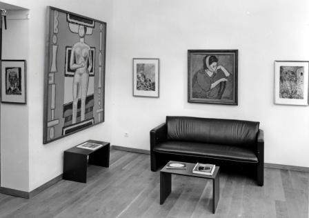 Bild Galerie Remmert und Barth Düsseldorf
