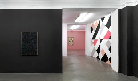 Bild Galerie Petra Rinck Düsseldorf