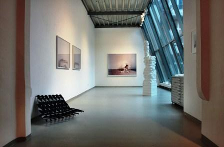 Bild Galerie Clara Maria Sels GmbH Düsseldorf