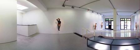 Bild Galerie Voss Düsseldorf