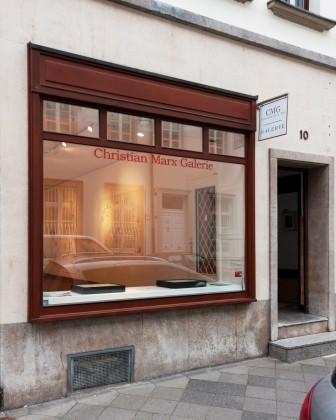 Bild CMG Christian Marx Galerie Düsseldorf