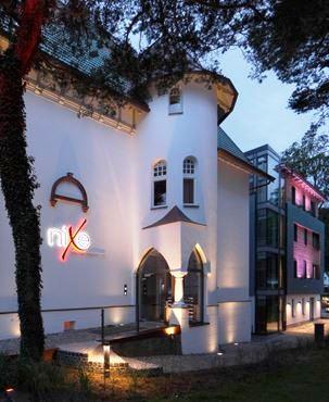 Bild Restaurant Nixe Sellin