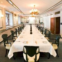 Bild Restaurant Victorian Düsseldorf