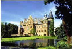 Bild Schloss Krickenbeck