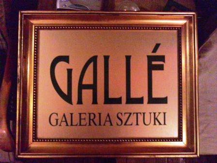 Bild Galeria Sztuki Wspólczesnej ArtGalle Szczecin