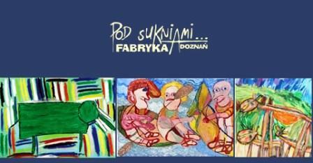 Bild Galeria Pod Sukniami Szczecin
