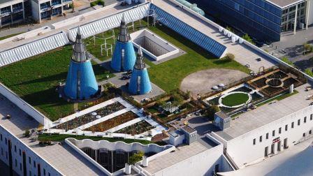 Bild Kunst- und Ausstellungshalle der Bundesrepublik Deutschland Bonn
