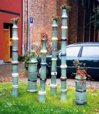 Bild Werkstatt Galerie Weber Stralsund
