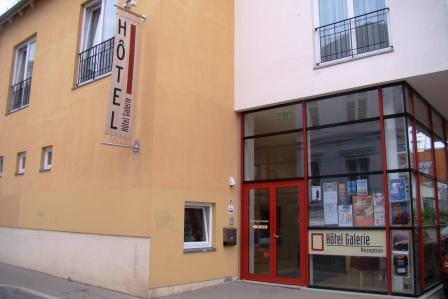 Bild Hotel Galerie Greifswald