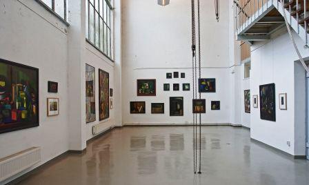 Bild Galerie auriga Rostock