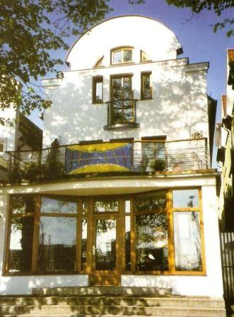 Bild Galerie Möller Rostock
