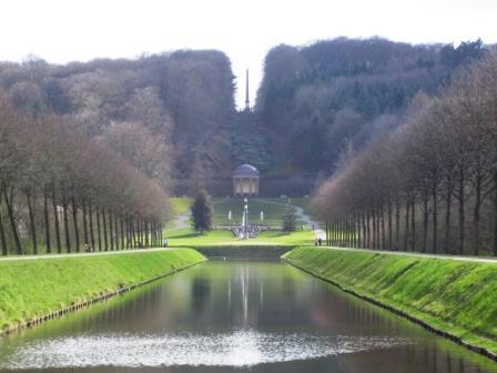 Bild Klever Gärten