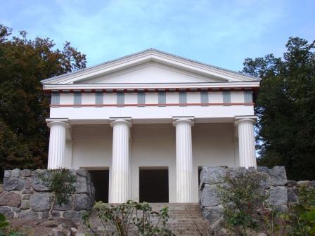 Bild Belvedere Neubrandenburg