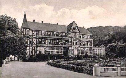 Bild Augustabad Neubrandenburg