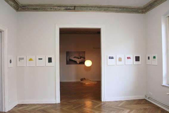 Bild Umtrieb Galerie Kiel