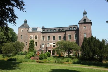 Bild Schloss Neersen Willich